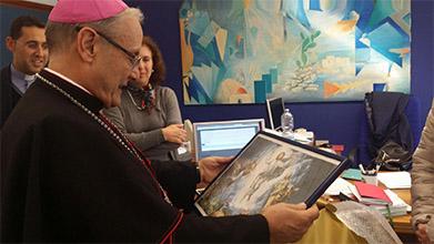 marsala-il-vescovo-mogavero-ha-incontrato-gli-studenti-del-liceo-scientifico