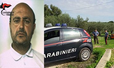 arresto-carabinieri-ladro-olive