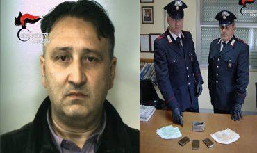arresto-detenzione-a-fine-di-spaccio-hashish-carabinieri-santa-ninfa