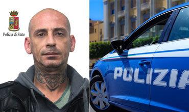 arresto-polizia-marsala-droga-porta-nuova