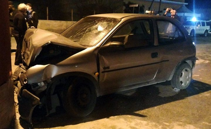 incidente-rakalia-marsala-auto-contro-muro3