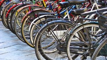 Ladro Di Biciclette La Polizia Denuncia Un Tunisino E Sequestra 15