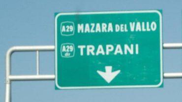 Schianto in galleria sulla Palermo-Mazara: ferito un ragazzo