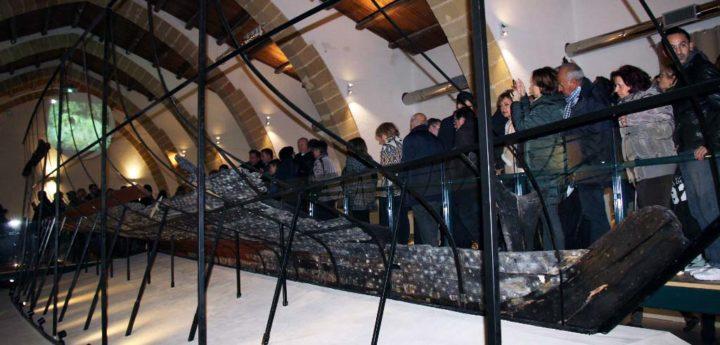 inaugurato il nuovo allestimento espositivo del museo lilibeo di marsala