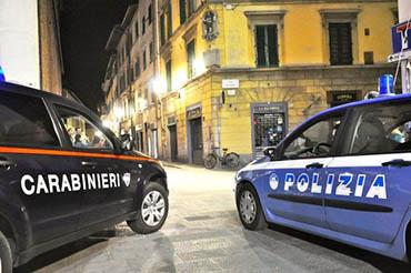 Rapine sotto minaccia di coltello, arrestati 2 minorenni a Trapani