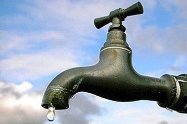 Marsala: acquedotto comunale senza corrente e città senza acqua