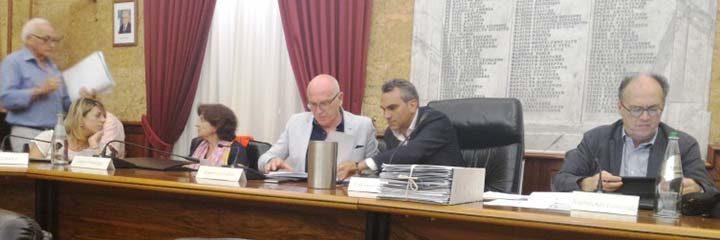 Marsala, debiti fuori bilancio in Consiglio, manca il numero legale