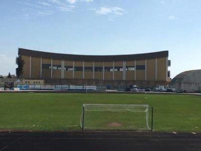 """""""Lo stadio di Marsala è inagibile"""" prossima partita a porte chiese"""