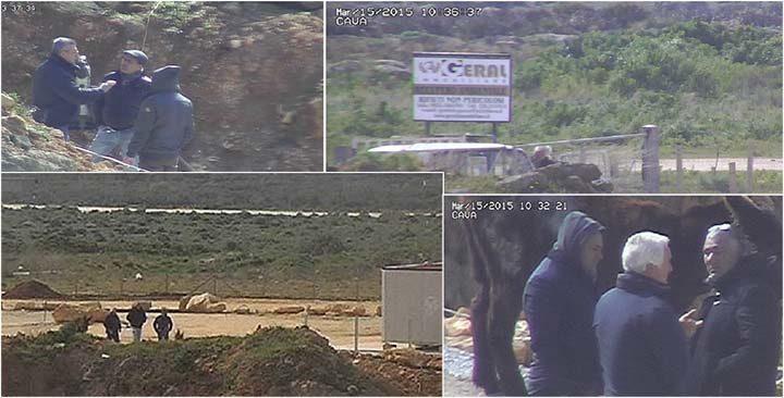 Continua l'operazione VISIR: sequestrati beni per 1 mln di euro a Michele Giacalone