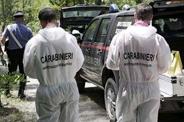 Omicidio Marcianò, un delitto senza una pista certa