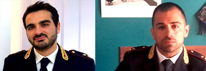 Avvicendamenti negli organici della Polizia di Stato a Trapani e a Marsala