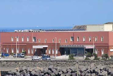 ASP Trapani: attivo il punto nascita nell'ospedale di Pantelleria; l'elisoccorso rimane operativo