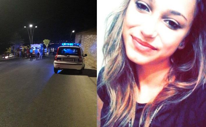 Scontro auto-scooter: muore una ragazza di 17 anni in un incidente stradale