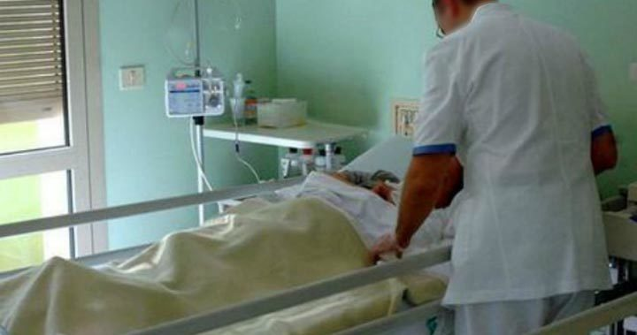 Catania, si finge infermiere e abusa di minore ricoverato in ospedale: preso