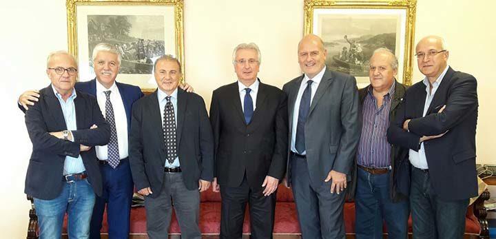 Una convenzione tra ASP e Civico per la chirurgia vascolare al S. Antonio Abate di Trapani