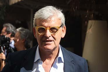 """Elezioni, Stefano Pellegrino """"Vento di cambiamento"""", l'onorevole chiude la campagna elettorale a Porta Nuova"""