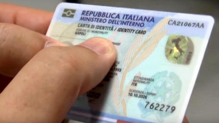 Colli al Metauro: arriva la nuova Carta d'Identità Elettronica