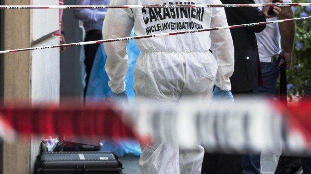 Orrore a Caltagirone 50enne rinvenuto decapitato