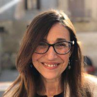 Anna Maria Angileri inaugura il comitato elettorale in via dei Mille