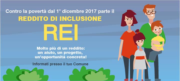 Marsala, Reddito di Inclusione: domani mattina una conferenza stampa