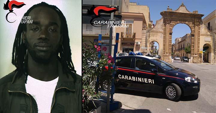 Continuano i controlli a Castelvetrano, arrestato uno spacciatore