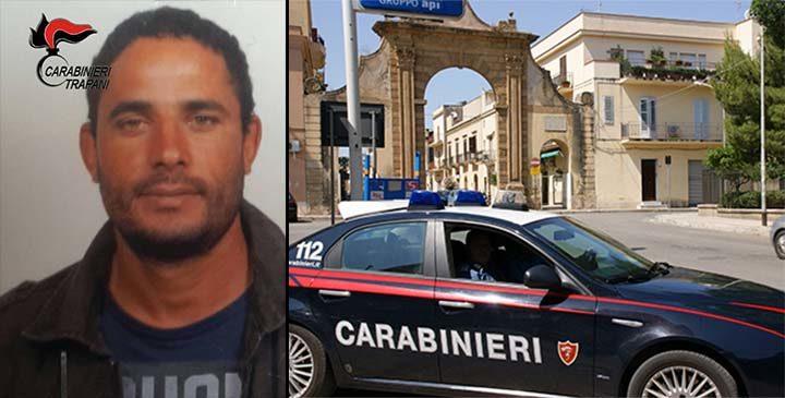 Latitante tunisino accusato di spaccio arrestato al porto di Palermo