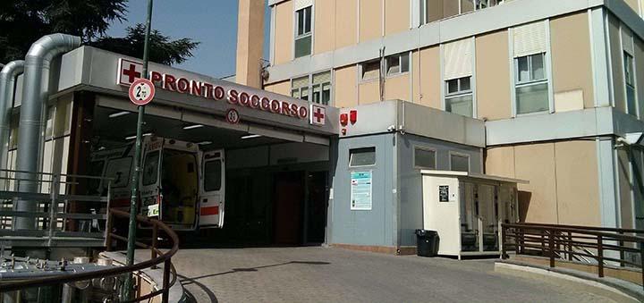 Palermo, infermiere chiama vigilante e fa arrestare ladro in ospedale