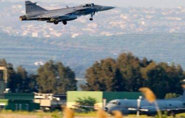 Sicilia piattaforma militare per la guerra in Siria, la Regione prenda posizione