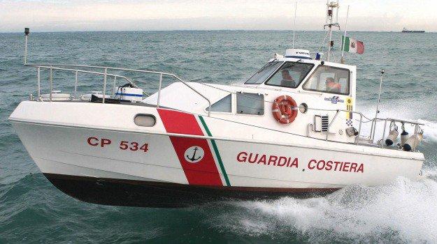 Disperso in mare ex direttore del Cnr di Mazara del Vallo