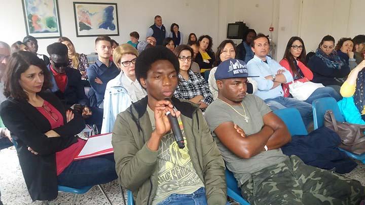 """Il migrante e il suo paese d'origine. L'incontro """"Città Fo.Co."""" apre a scenari innovativi sulla cooperazione internazionale"""
