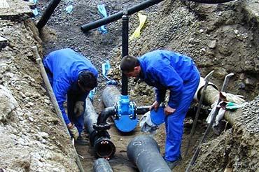 """Marsala: erogazione idrica, interventi per """"sfiatare"""" le condotte"""