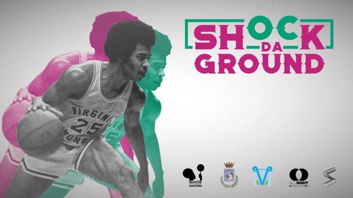 Shock da ground. A Marsala basket-spettacolo in piazza