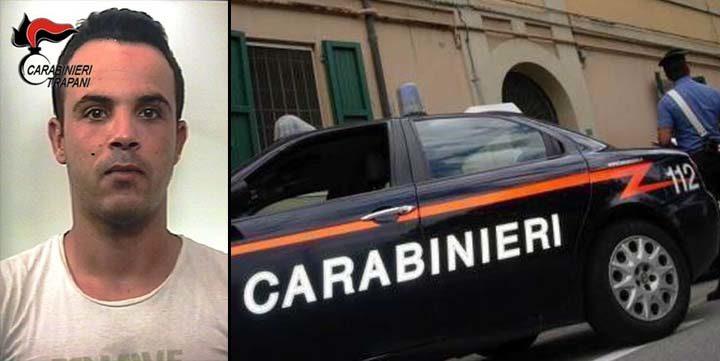 Marsala: arrestato uno scafista in fuga dai domiciliari
