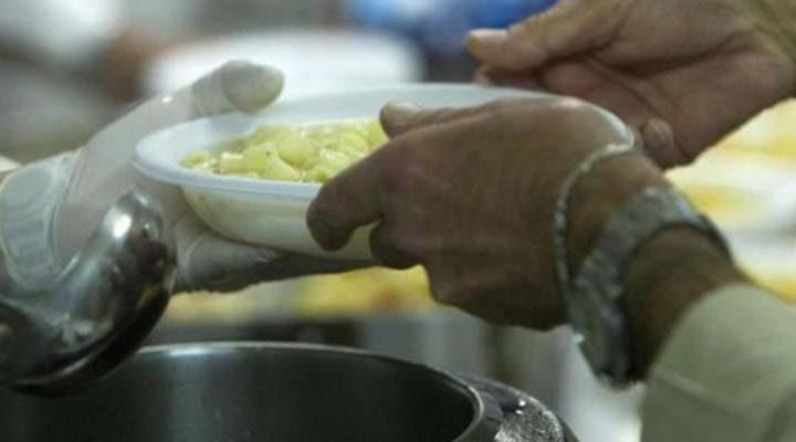 Marsala: furto alla mensa dei poveri, il quarto in dieci giorni