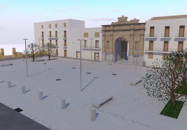 Marsala: ammessi a finanziamento i progetti per Porta Nuova e Sappusi