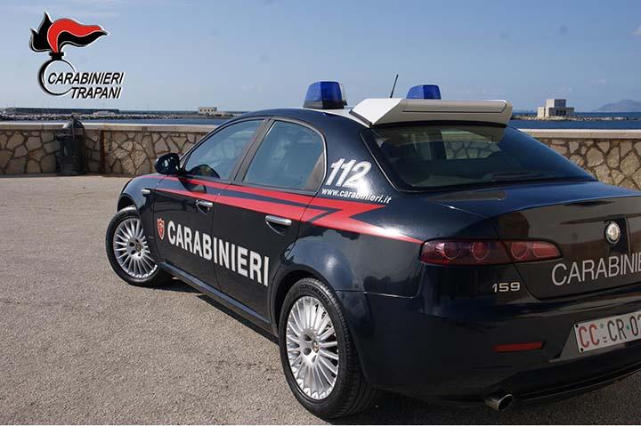Aggredisce i Carabinieri intervenuti per sedare una lite, arrestato