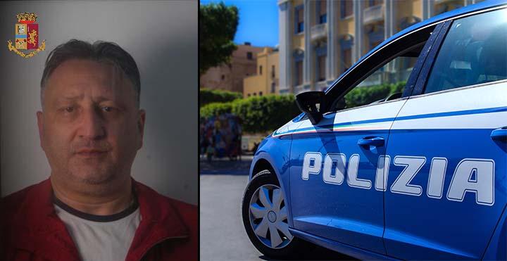 Spaccio di cocaina nel trapanese, arrestato un 48enne