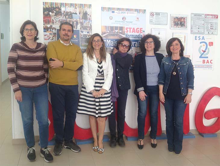 """Marsala: al via il progetto PON FSE """"I love cultural heritage"""""""