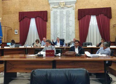 Marsala: in consiglio comunale spazio alle comunicazioni