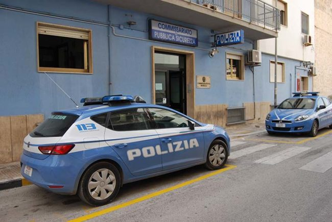 Marsala: Maltrattamenti in famiglia – arrestato dalla Polizia di Stato un quarantasettenne