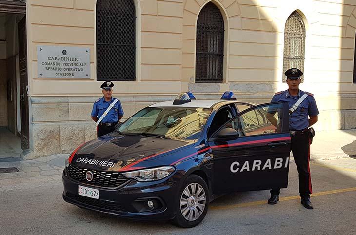 Rapina ad una prostituta, arrestato un uomo a Trapani