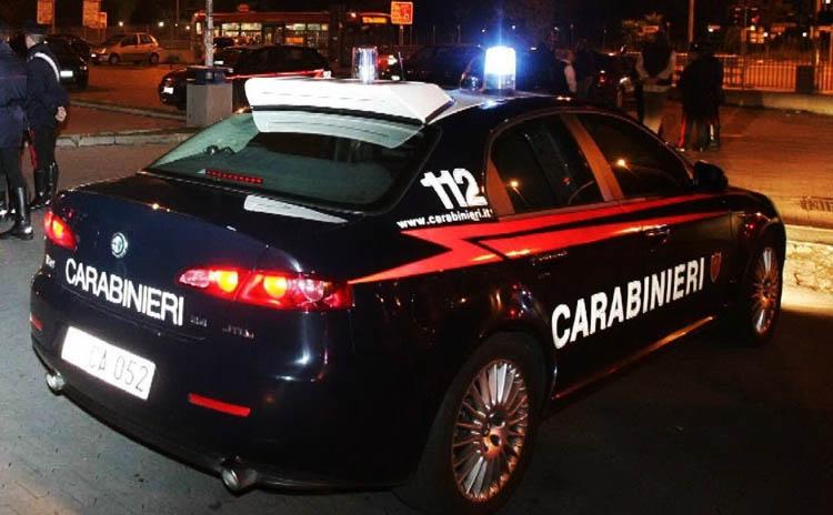 Controlli del fine settimana 6 denunce a Trapani