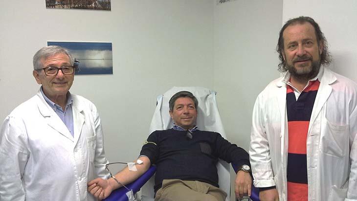 Avis Marsala, il calendario della raccolta sangue a febbraio