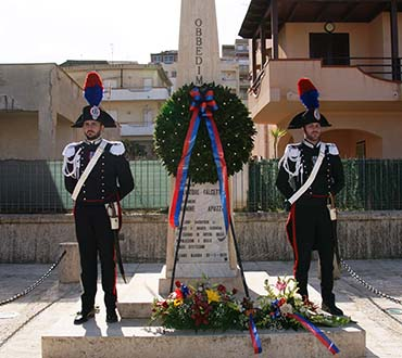 Strage di Alcamo Marina, lunedì di commemora il 44° anniversario