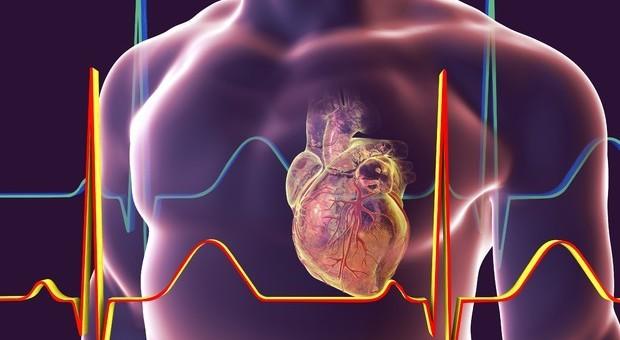 La mortalità per infarto si è triplicata durante l'emergenza Covid
